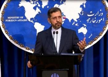الخارجية الإيرانية عن حوار بن سلمان: نرحب بتغير لهجة السعودية