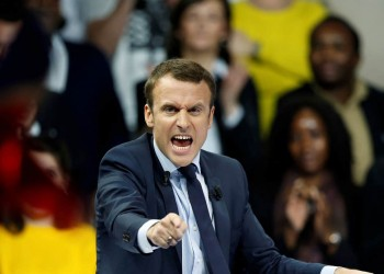 جنرالات فرنسا يهددون بحرب أهلية!