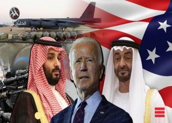 العرب وملف الاتفاق النووى مع إيران
