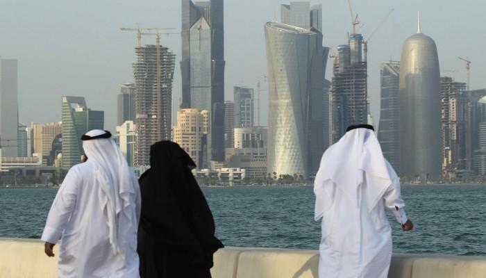 انخفاض عدد سكان قطر وارتفاع الوفيات بنسبة 40%