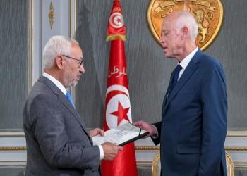 """تونس: """"النهضة"""" بين التصدي للرئيس وتجنّب الصدام معه"""