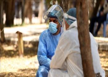 """""""باطل"""" تطلق نداء استغاثة لإنقاذ أطباء مصر من كورونا"""
