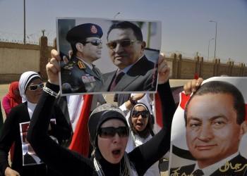 مجلة أمريكية: هل سيختلف مصير السيسي عن مبارك وعبدالناصر؟