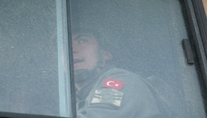 تركيا: سننشئ قاعدة في شمال العراق للسيطرة على الحدود