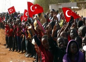 مجلة إيطالية: تركيا تتوسع في أفريقيا وتهدد الوجود الفرنسي