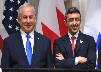 هاتفيا.. عبدالله بن زايد يعزي وزير خارجية إسرائيل في قتلى حادث التدافع