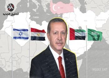 تحولات السياسة الخارجية التركية.. تغييرات جذرية أم تعديلات تكتيكية؟