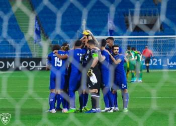 أبطال آسيا.. الهلال السعودي يتأهل لدور الـ16 بعد تعادل الأهلي والدحيل