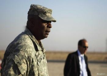 وزير الدفاع الأمريكي يطالب بالاستعداد لحرب مستقبلية مختلفة جدا