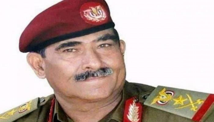 ساهم في اغتيال علي عبدالله صالح.. الحوثيون ينعون وزير الدفاع اليمني السابق