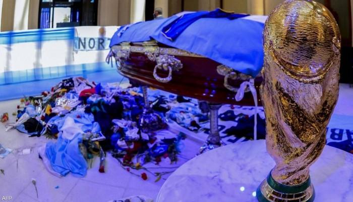 وفاة مارادونا.. التحقيقات تكشف عن معلومات جديدة وإهمال