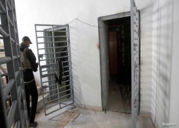 تقرير حقوقي: انتهاكات جسيمة وراء وفاة العشرات بالسجون العراقية