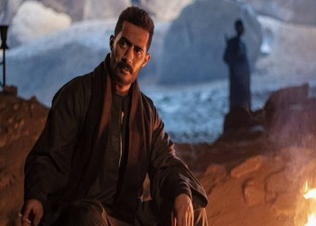 بسبب مشاهد عن غزة في مسلسل موسى.. حماس تهاجم محمد رمضان