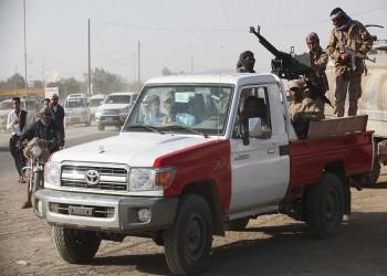 الجيش اليمني: استعدنا مواقع مهمة من الحوثيين في مأرب