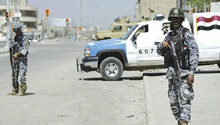 القبض على 10 سجناء بعد هروب جماعي من سجن جنوبي العراق