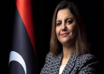 استعدادا لفتح السفارة.. وصول نائب وزير الخارجية المصري إلى ليبيا