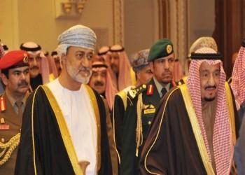 الملك سلمان يدعو سلطان عُمان إلى زيارة السعودية