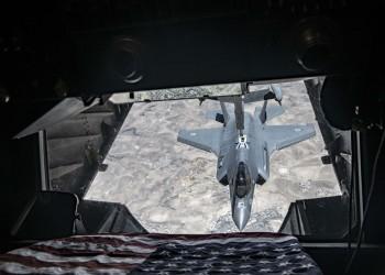 ربما لا تكون إف-35 هي تلك الطائرة التي تنتظرها الإمارات