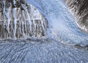 سنويا.. 31% نسبة ذوبان الأنهار الجليدية في القطب الشمالي