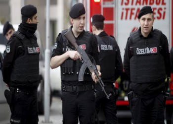رغم اختفائه سنوات.. تركيا تعتقل أحد الأذرع اليمنى للبغدادي