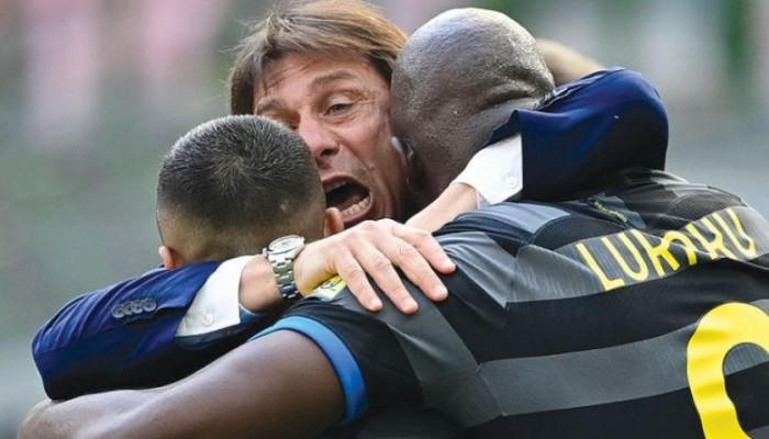 كسر هيمنة يوفنتوس.. إنتر ميلان بطلا للدوري الإيطالي