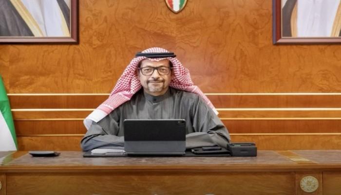 وزير المالية الكويتي يؤكد متانة الوضع المالي للبلاد