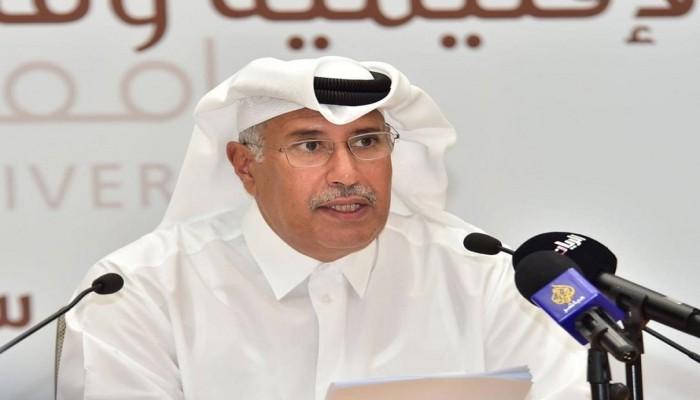 حمد بن جاسم يدعو محمود عباس للاستقالة ويتحدث عن المستحيل بلبنان