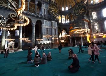 تركيا: مازلنا نتوقع توافد 30 مليون سائح في 2021