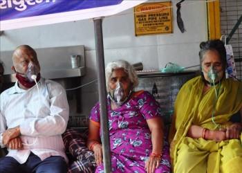 طبيب هندي يروي مأساة معركة الأوكسجين ضد كورونا