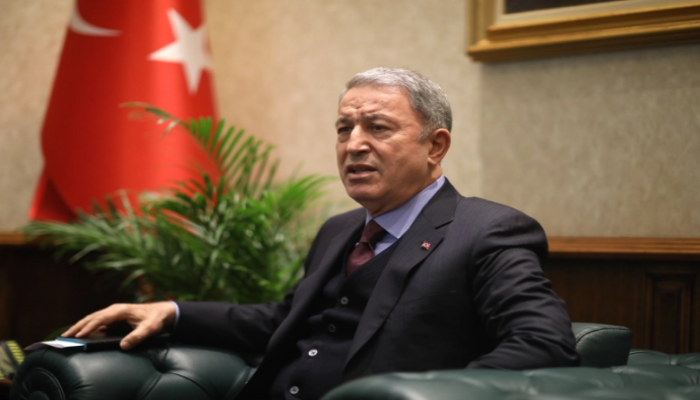 يضم وزراء الدفاع والخارجية والمخابرات.. وفد تركي رفيع يزور ليبيا