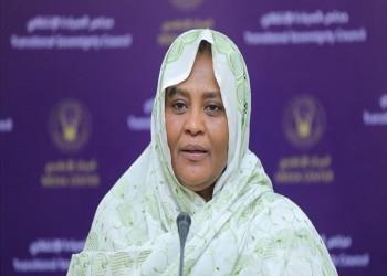 السودان: سد النهضة قضية أمن قومي.. ونطالب باتفاق ملزم قبل يونيو