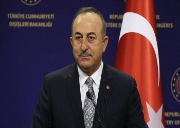 جاويش أوغلو: وفد تركيا ناقش اتفاقية الحدود البحرية في ليبيا