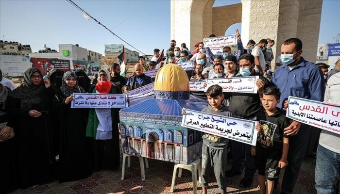 الأردن يوجه مذكرة احتجاج رسمية لإسرائيل ضد انتهاكاتها بـالأقصى