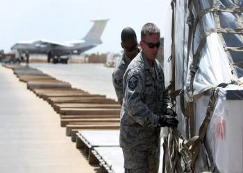 العراق.. هجوم صاروخي على قاعدة تستضيف متعاقدين أمريكيين