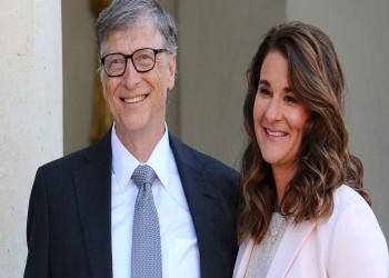 بعد زواج استمر 27 عاما.. انفصال بيل جيتس وزوجته ميليندا