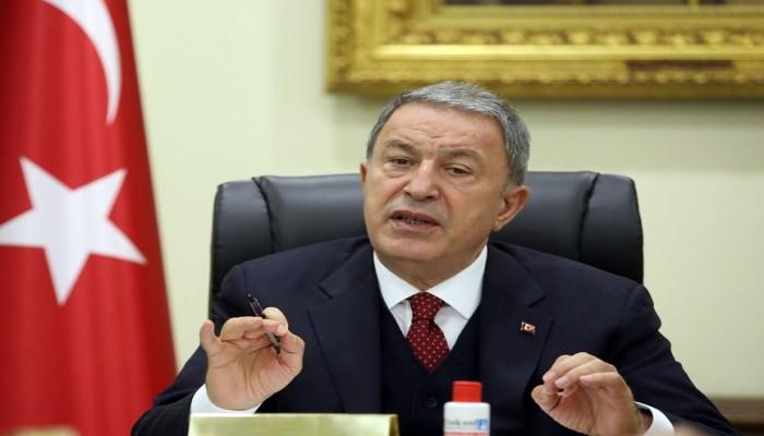 تركيا: نواصل أنشطتنا في شرق المتوسط وفق الاتفاق البحري مع ليبيا