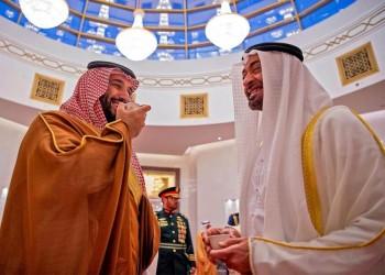 بن زايد يزور السعودية الأربعاء للقاء بن سلمان وبحث عدة قضايا
