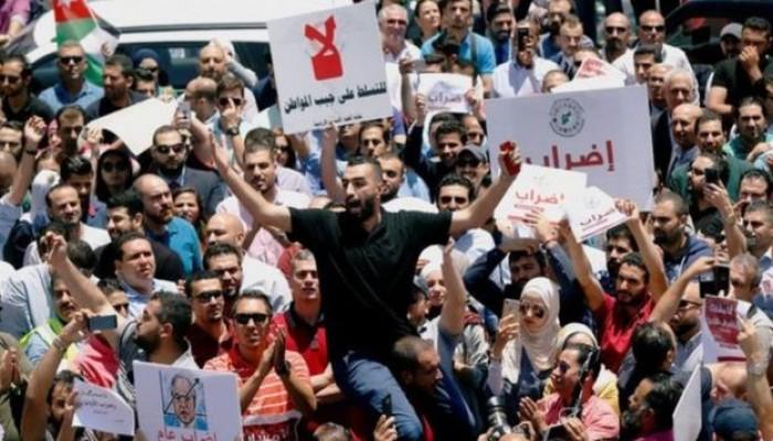 """المواطن الأردني يحصل على """"ربع"""" حقوقه.. كيف؟!"""