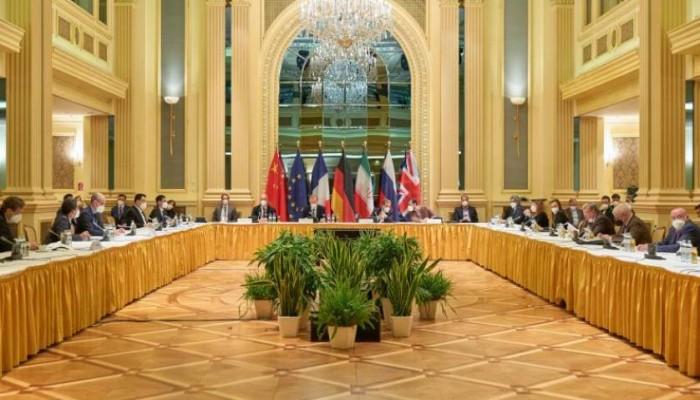تهديدات إيرانية بإنهاء محادثات فيينا حال استمرار الرفض الأمريكي لرفع العقوبات