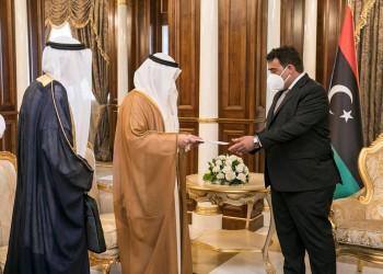 ليبيا.. المنفي يتلقى دعوة رسمية لزيارة الكويت