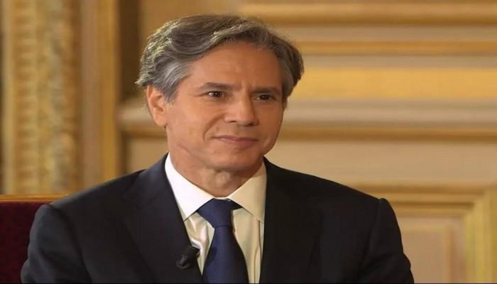 وزير الخارجية الأمريكي: من الجيد أن يتحدث السعوديون والإيرانيون لحل الخلافات