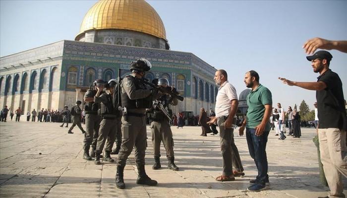 حماس تدعو للتصدي لعربدة إسرائيلية تستهدف الأقصى