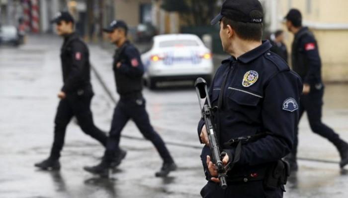 تركيا تعتقل خلية تجسس جديدة على صناعاتها الدفاعية