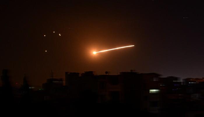مقتل مدني وإصابة 6 في قصف إسرائيلي على الساحل السوري