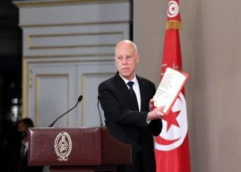 المرة الأولى.. قيس سعيد يدعو لحوار مختلف لإخراج تونس من أزمتها