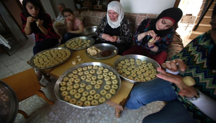 الري المصرية تدعو للاقتصاد في كعك العيد: الكيلو يستهلك 6 آلاف لتر من المياه
