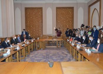 رسميا.. القاهرة تعلن انطلاق المشاورات التركية المصرية لتطبيع العلاقات (صور)
