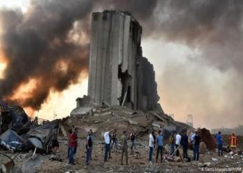 لبنان يرسل مواد كيماوية خطيرة إلى ألمانيا لتدميرها
