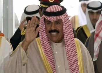 أمير الكويت: لن نسمح لأحد أن يزعزع أمن واستقرار البلاد