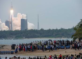 البنتاجون يتوقع موعد سقوط الصاروخ الصيني التائه.. ويؤكد: يمثل تهديدا